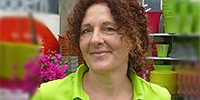 Andrea Sellge Verkauf Pflanzenmarkt