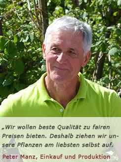 Gärtnerei Manz